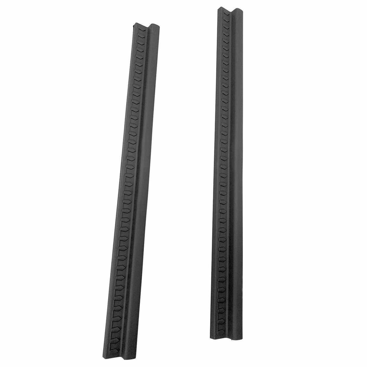 Door Sills Entry Guards for 97-06 Jeep Wrangler TJ